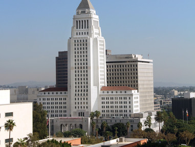 """Garcetti Advisor to """"take a leave"""" after 2nd sexual misconduct accusation"""