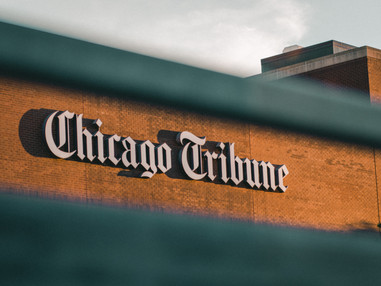 The hedge fund that owns the LB Press-Telegram offers to buy Tribune Publishing