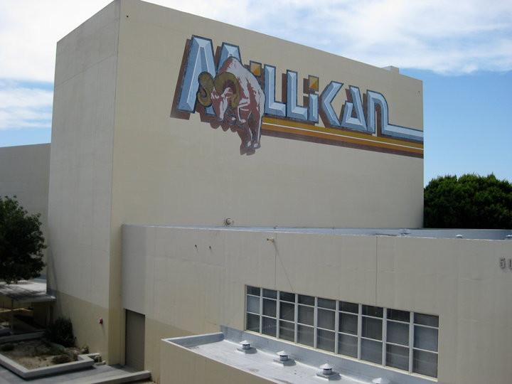 File photo of Millikan High School.
