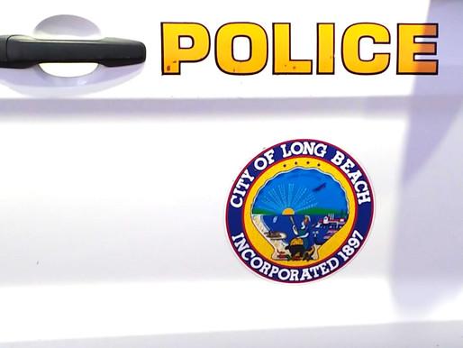 Long Beach shooting involving US Marshals sends suspect to the hospital