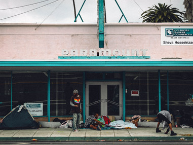 LB City Council OK'ed Purchase of Hotel for Homeless Housing
