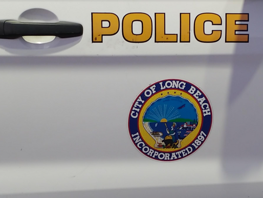 LBPD investigate shooting that left a man wounded in Zaferia