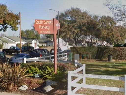 South Street Parkway renamed after city activist Dan Pressburg