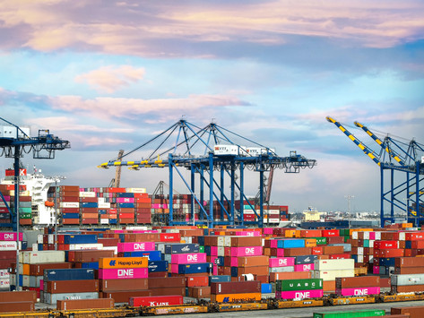 White House announced Port of LA/Long Beach will operate 24/7 to address supply chain crisis