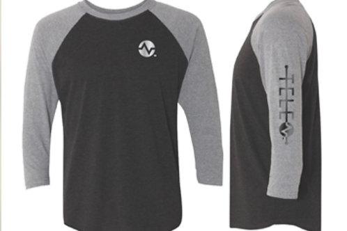 TELEO Baseball Shirt