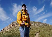 Dr R Hiking.JPG