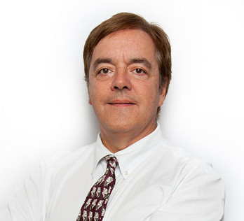 Early Detection of Esophageal Cancer with CT Gastro's Dr. Cary Caldwell