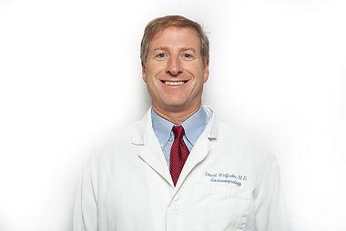 Dr. David Wolfsohn, MD