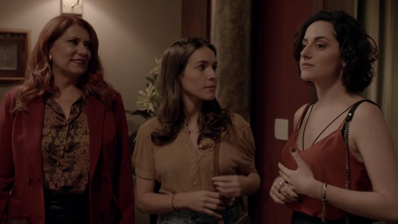 Adelia, Clesi e Ilde Bordel 11-1