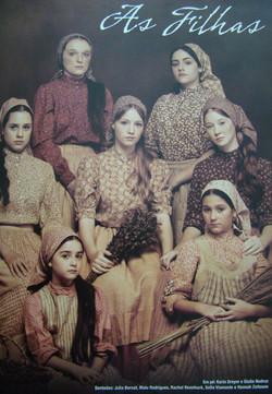 As filhas