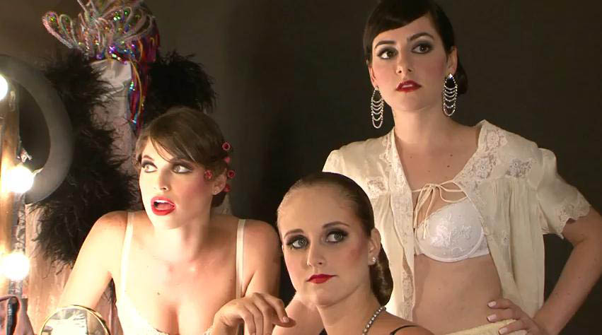 Gypsy - o musical