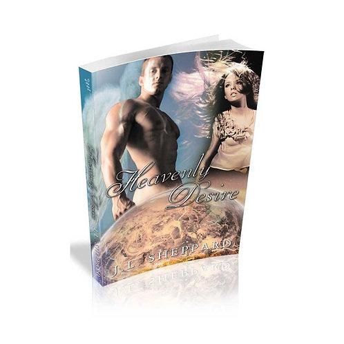 Heavenly Desire, Elemental Sisters #3