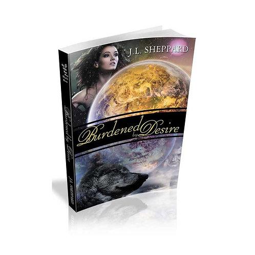 Burdened by Desire, Elemental Sisters #2
