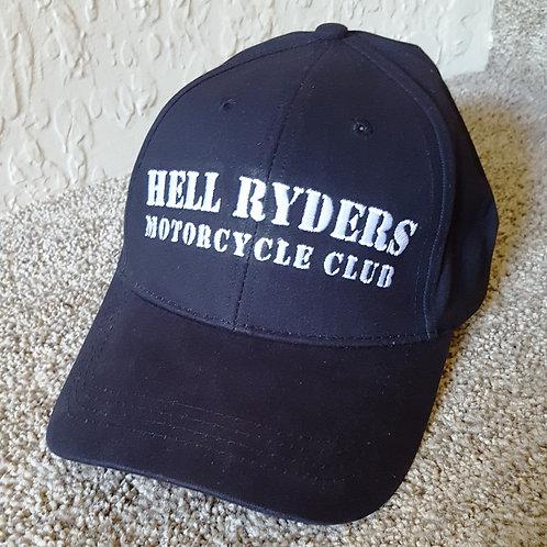 Hell Ryders Baseball Cap