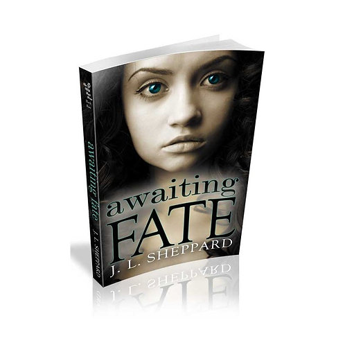Awaiting Fate, Fated Immortals #1