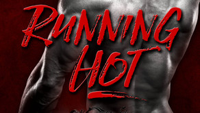 Running Hot is Available Now!