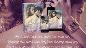 Burdened by Desire Re-Release!