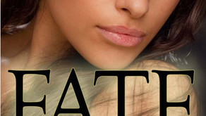 Cover Reveal: Fate Forgotten