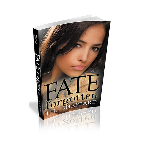 Fate Forgotten, Fated Immortals #2