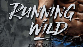 Running Wild Available Now!