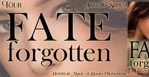 Fate Forgotten is Available Now.