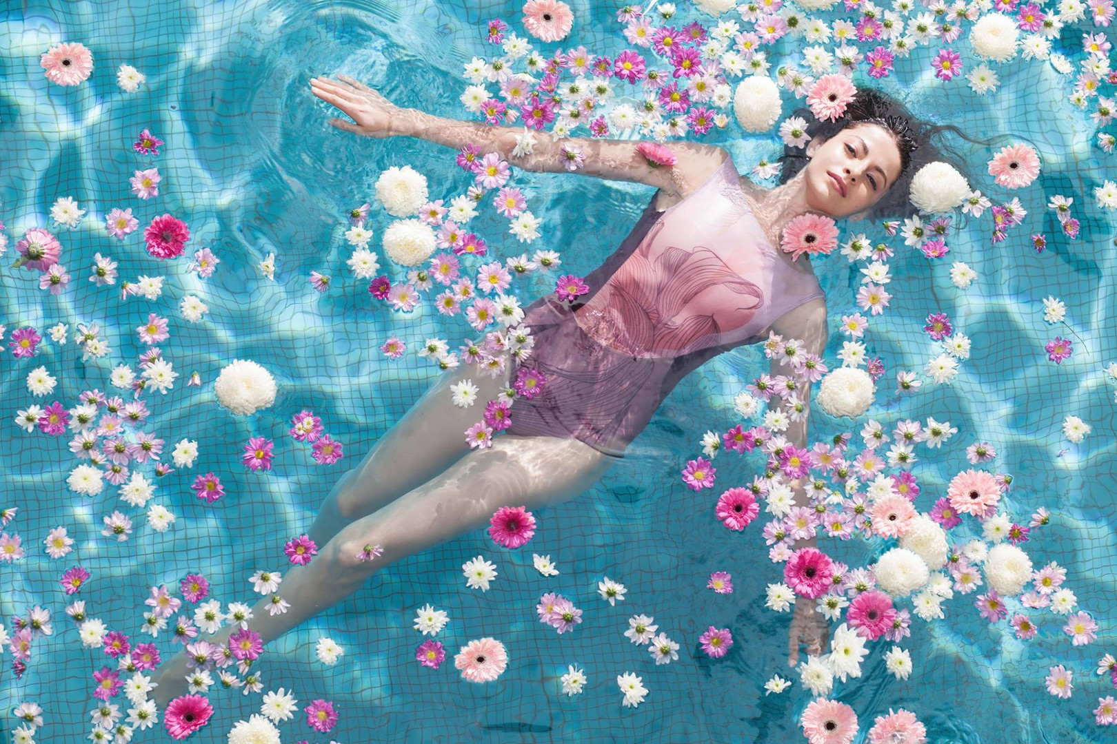 Pinksalt Swim