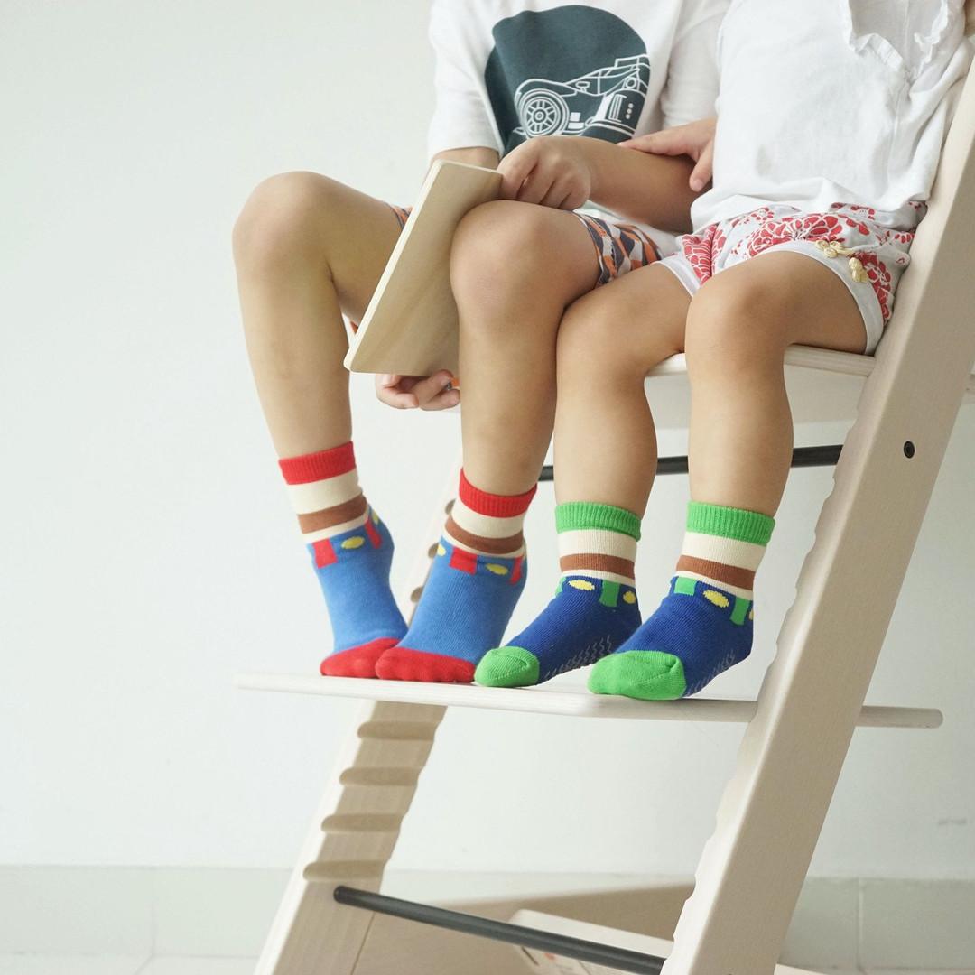 Freshly Pressed Socks