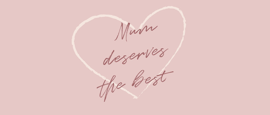 The Perfect Gift for Every Mum