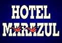 Hotel Pousada Mar Azul em Cananéia