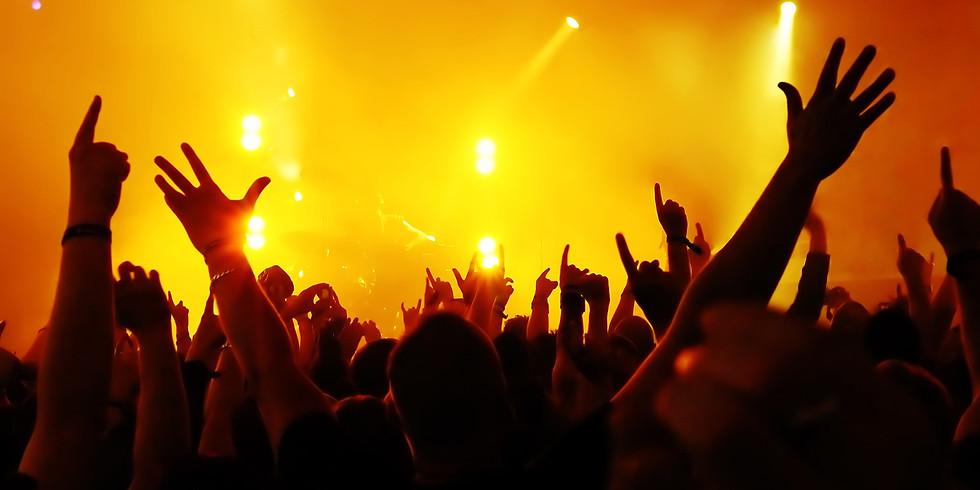 Contemporary Worship Evening
