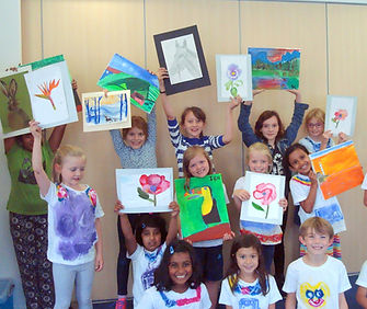 Art Classes, Maidenhead, Reading, Earley, Baingstoke, Guildford, Farnborough, Marlow, High Wycombe