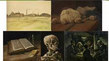 Online Van Gogh Exhibition : Review by Varya