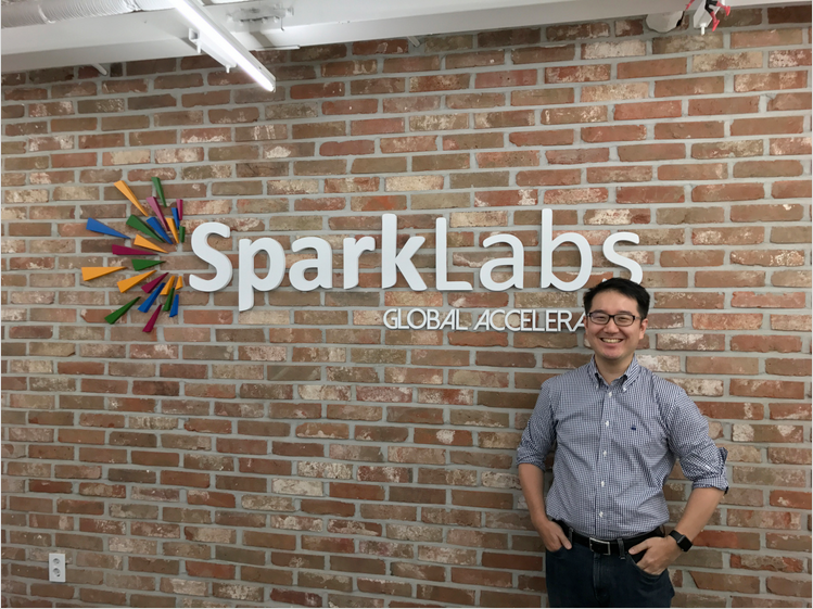 SparkLabs launches its latest accelerator program in Taipei