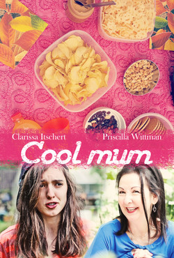 Cool Mum official film Poster