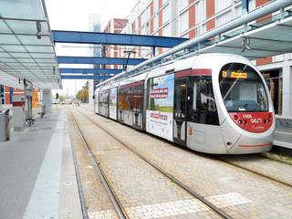 Pendolaria 2017, Legambiente promuove la tramvia di Firenze