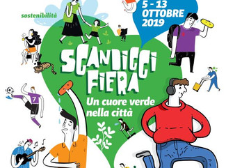 Fiera di Scandicci dal 5 al 13 ottobre. Consigli utili sull'utilizzo del tram