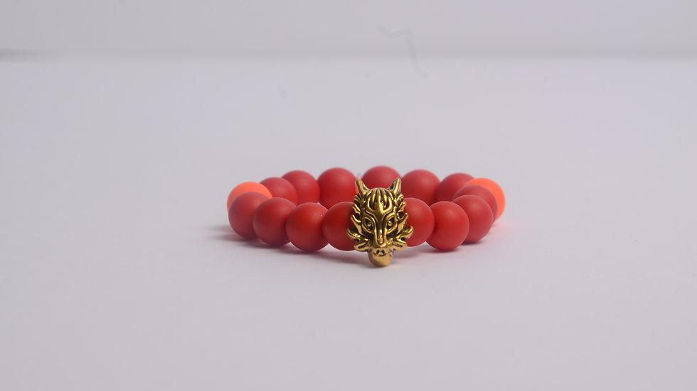 Wolfie Bracelet