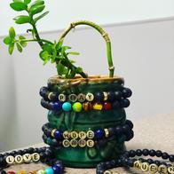 Affirmation Bracelet Sets