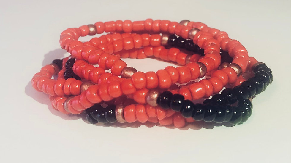 Waistbeads Collection