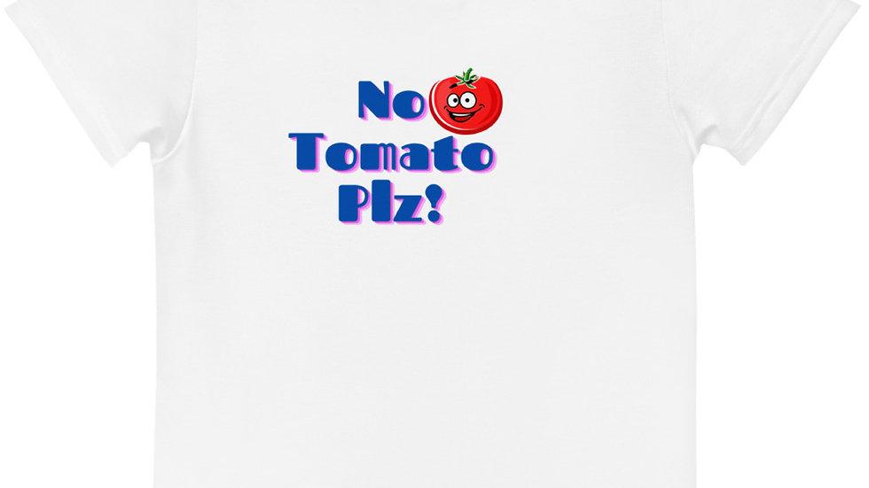 Tomato Kids crew neck t-shirt