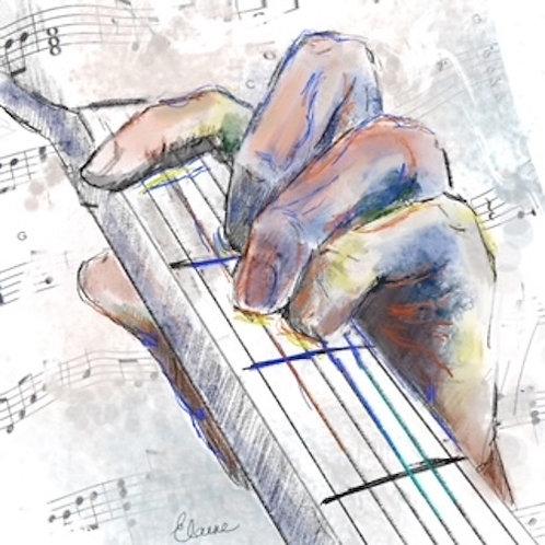 Handling the Chords