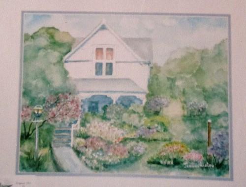 Hulda's House