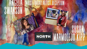 SWA Member Artists Featured at First Friday Art Walk