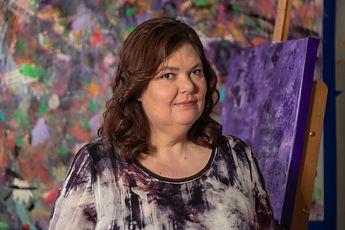 angela swanson portland artist