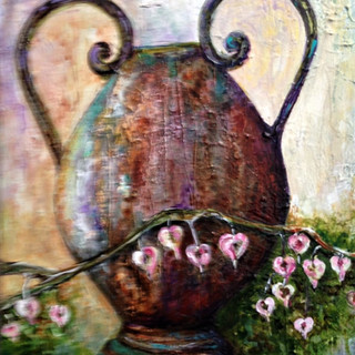 The Loving Cup of Hope