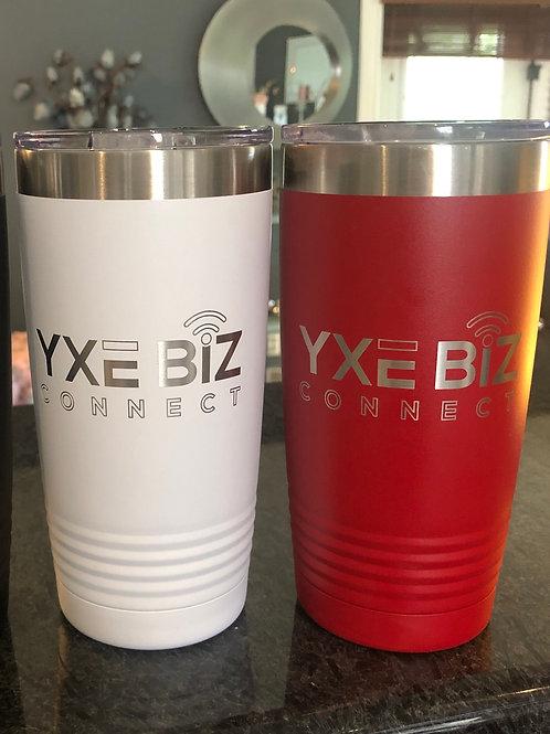 YXE Biz Connect Mug