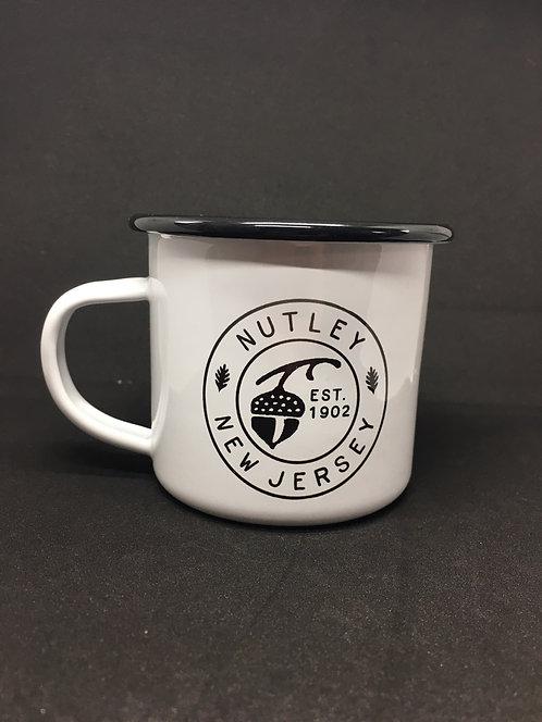 Nutley Acorn Mug