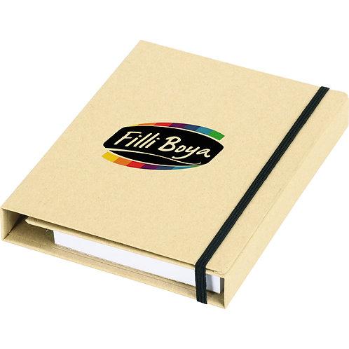 GD-004 Renkli Yapışkanlı Notluk