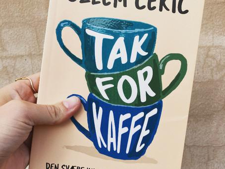 Tak for kaffe - den svære kunst at tale sammen