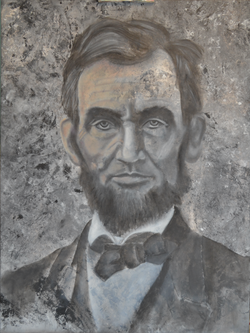 """Abraham Lincoln"""